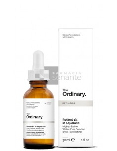 THE ORDINARY RETINOL 1% IN SQUALANE 30ML