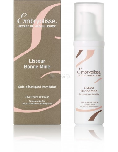 EMBRYOLISSE SECRET DE MAQUILLEURS SMOOTH RADIANT COMPLEXION 40 ML