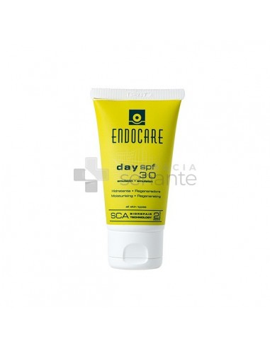 ENDOCARE DAY SENSE SPF30 50ML