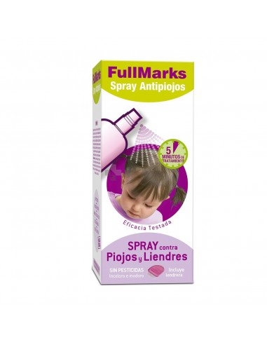 FULLMARKS SPRAY 150 ML