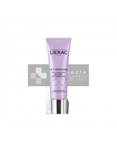 LIERAC LIFT INTEGRAL CREMA CUELLO Y ESCOTE 50ML
