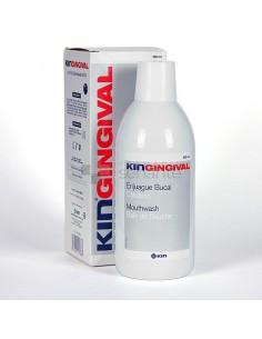 KIN GINGIVAL ENJUAGUE 500ML