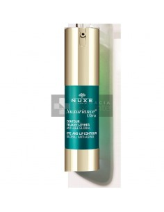 NUXE NUXURIANCE ULTRA CONTORNO 15 ML