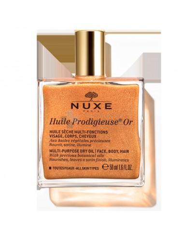 NUXE HUILE PRODIG ORO 50 ML