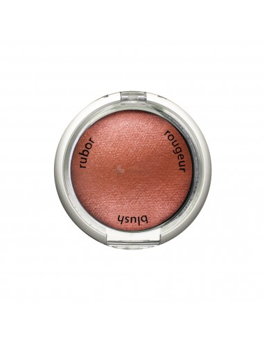 PALLADIO COLORETE BACKED BLUSH 04 CHOC AU LAIT