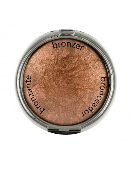 PALLADIO BRONCEADOR BACKED BRONZER 02 ATLANTIC TAN