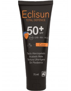 ECLISUN SPF 50+ COLOR 75 ML