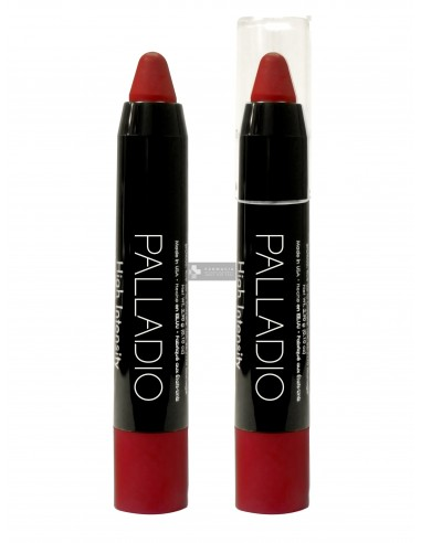 PALLADIO JUMBO DE LABIOS HIGH INTENSITY LIP BALM 04