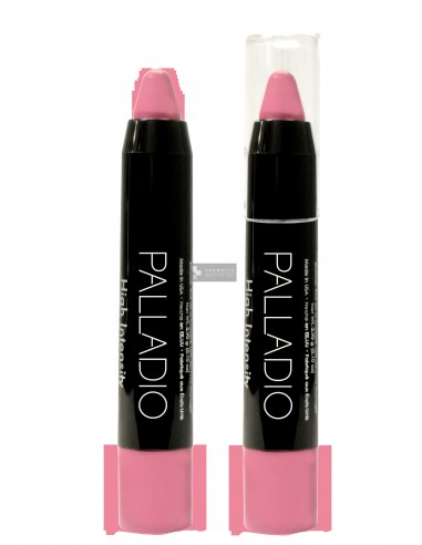 PALLADIO JUMBO DE LABIOS HIGH INTENSITY LIP BALM 08