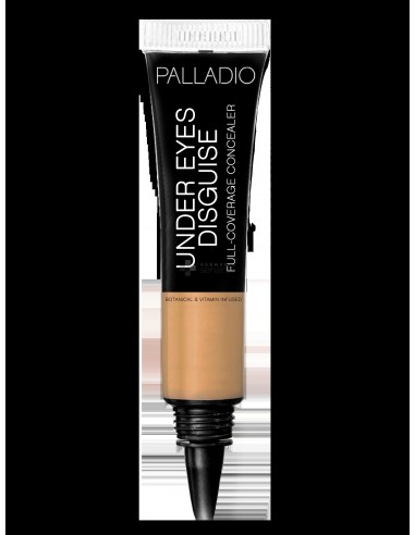 PALLADIO CORRECTOR UNDER EYES DISGUISE CAFE AU LAIT