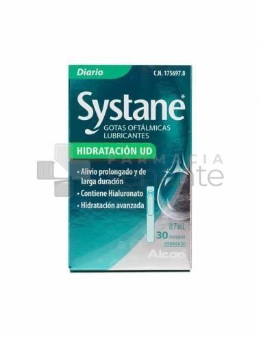 SYSTANE HIDRATANTE UD 30 MONODOSIS