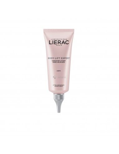 LIERAC BODY-LIFT EXPERT ZONAS FLACIDAS 100ML