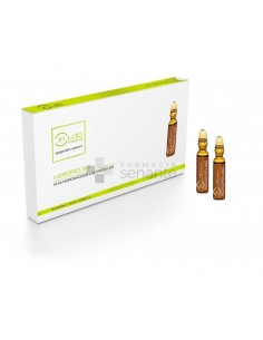 INLAB HIDROPEELING 10 AMPOLLAS 2 ML