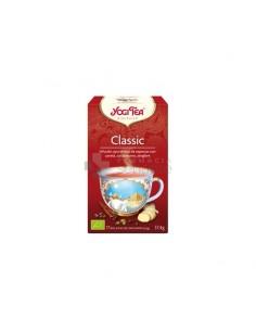 YOGI TEA CLASSIC BOLSITA