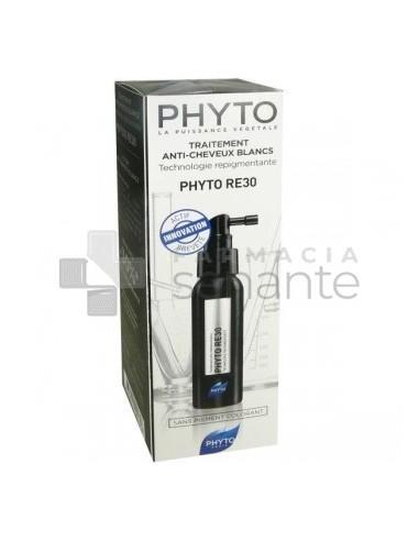 PHYTO RE 30 ANTI CANAS 50 ML