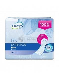 TENA LADY EXTRA PLUS 16 UDS