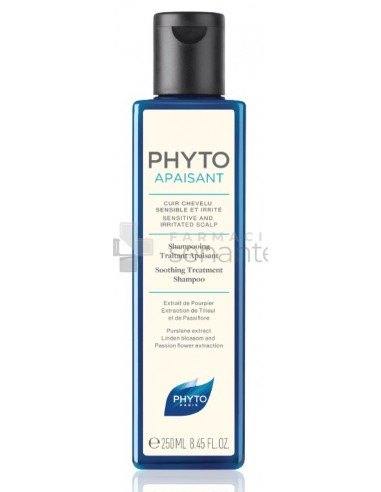 PHYTO PHYTOAPAISANT CHAMPU CALMANTE 200 ML