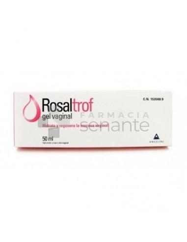 ROSALTROF GEL VAGINAL 50 ML