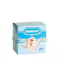 MANASUL CLASSIC 100 FILTROS
