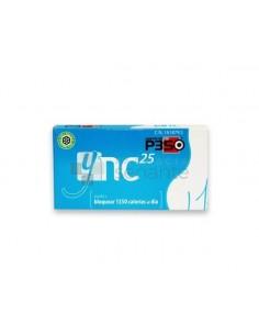 NC YNC 25 15 CAPSULAS
