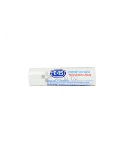 E45 LUTSINE XERAMANCE PROTECTOR LABIAL 5GR