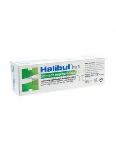 HALIBUT INFANTIL 45 GR