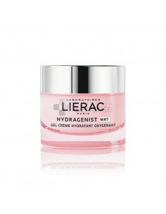 LIERAC HYDRAGENIST GEL PIEL MIXTA 50 ML