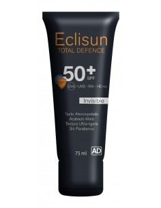 ECLISUN SPF50+INVISIBLE 75ML