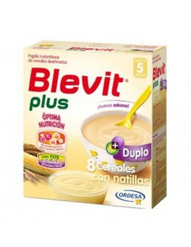 BLEVIT P DUPLO 8C NATILL 700