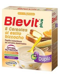 BLEVIT P DUPLO 8C BIZCO 600