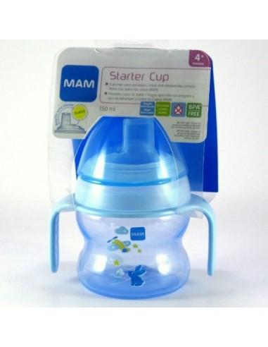 VASO DE INICIACION MAM STARTER CUP 150 ML