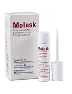 MOLUSK SOLUCION CUTANEA 3GR
