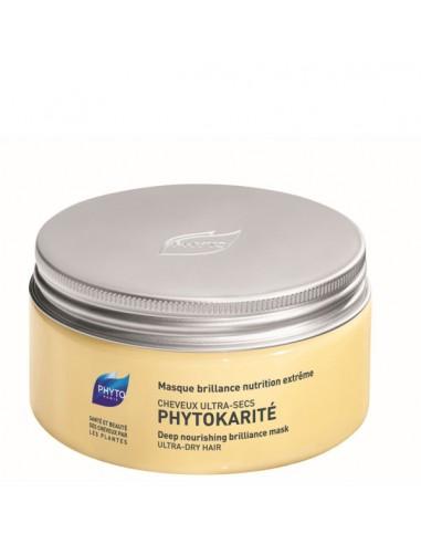 PHYTOKARITE MASCARA NUTRICION EXTREMA PHYTO 200 ML