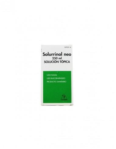 SOLURRINOL NEO 250 CC