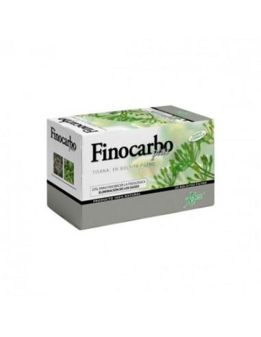 FINOCARBO PLUS TISANA 20FILT