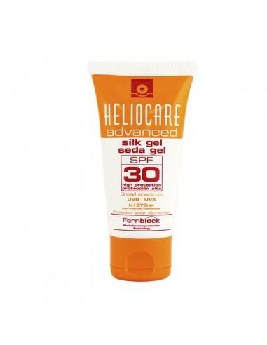 HELIOCARE ADVANCED SEDA GEL SPF 30 PROTECTOR SOL 40 ML