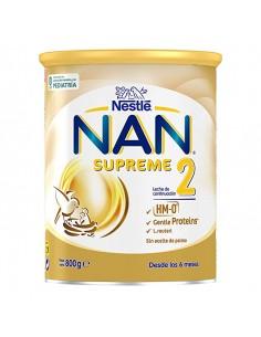 NAN 2 OPTIPRO SUPREME
