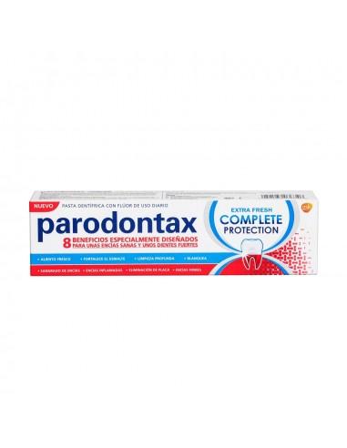 PARODONTAX COMPLETE PROTECTION EXTRA FRESH 75 ML