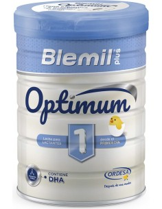 BLEMIL PLUS 1 OPTIMUM 800 GRAMOS