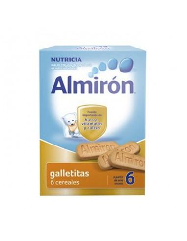 ALMIRON GALLETITAS BIBERON 180 G