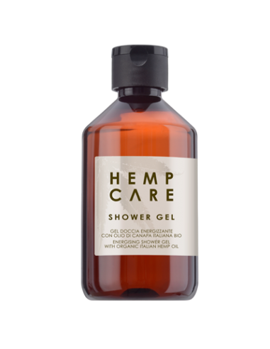 HEMP CARE GEL DE DUCHA 250ML