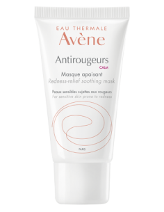 AVENE ANTI ROJECES CALMANTE MASCARILLA