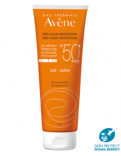 AVENE SPF 50+ LECHE MUY ALTA PROTECCION 250 ML
