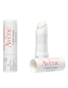 AVENE STICK LABIAL COLDCREAM