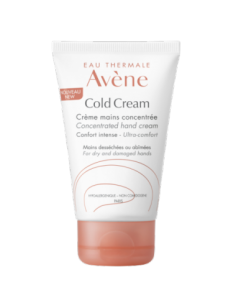 AVENE CREMA MANOS COLD CREAM