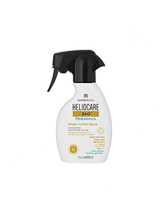 HELIOCARE 360º SPF 50+ PEDIATRICS ATOPIC LOTION SPRAY 250 ML