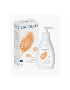 LACTACYD INTIMO 200 ML