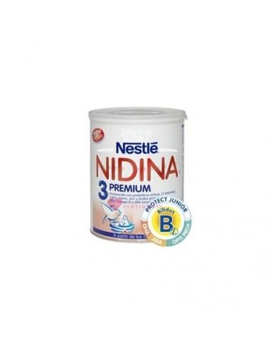 NIDINA 3 PREMIUM 900 GRAMOS