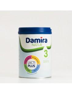DAMIRA NATUR 3 800 GRAMOS