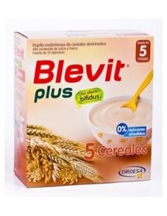 BLEVIT PLUS 5 CEREALES 700